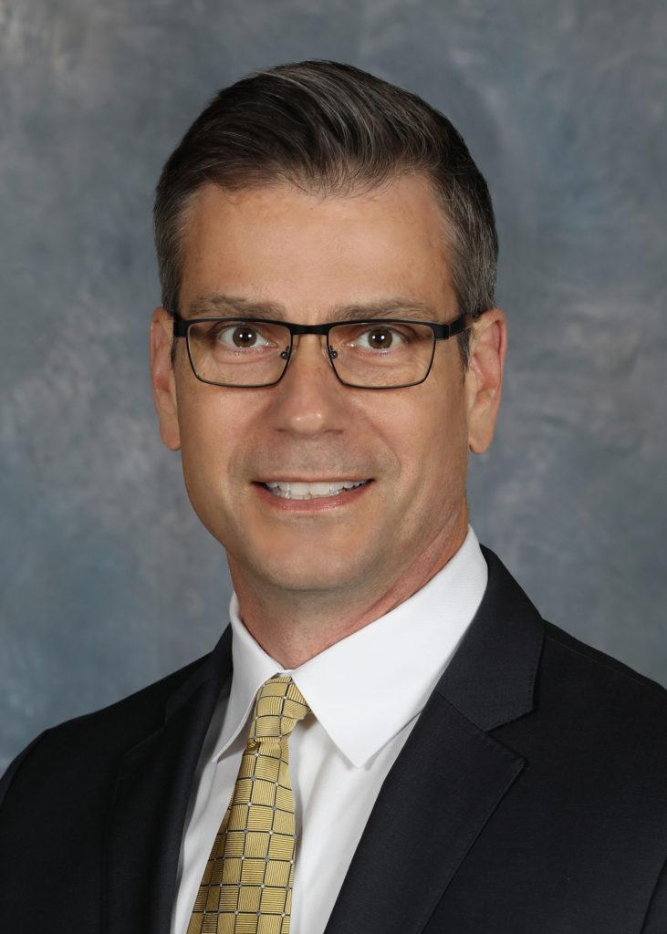 Greg Whitlock, CIC, CRM