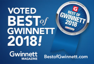 Best of Gwinnett 2018
